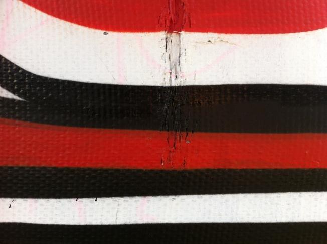 1. Mural Closeup