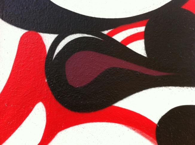 6. Mural Closeup