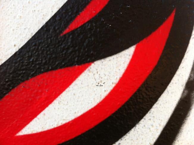 5. Mural Closeup