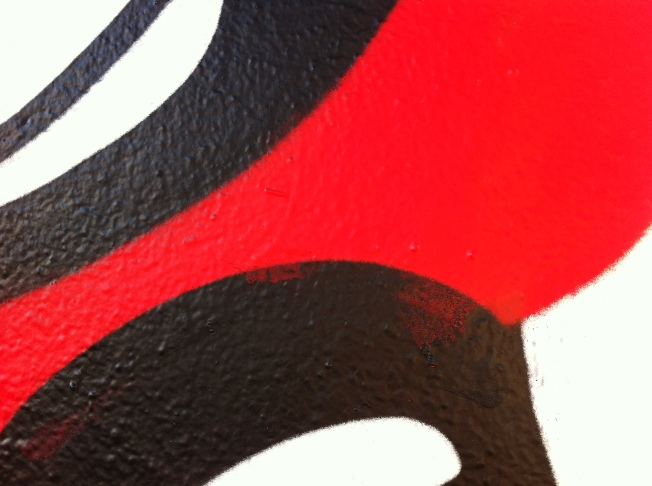 2. Mural Closeup
