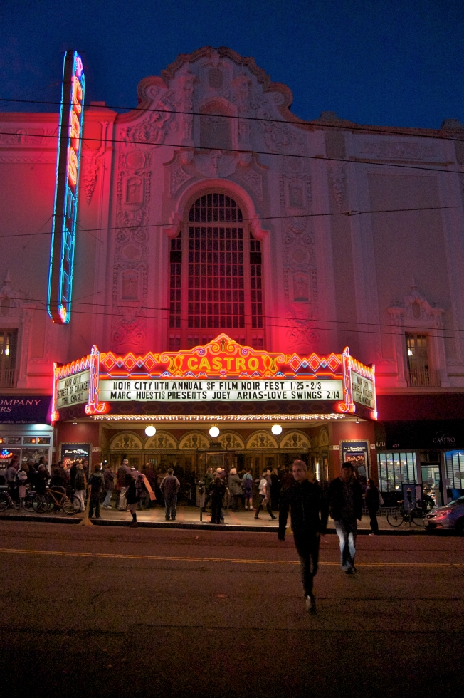 Castro Theater 2 020213