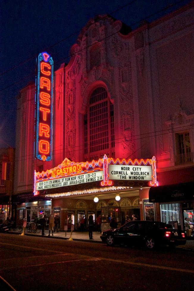 Castro Theater 3 020213