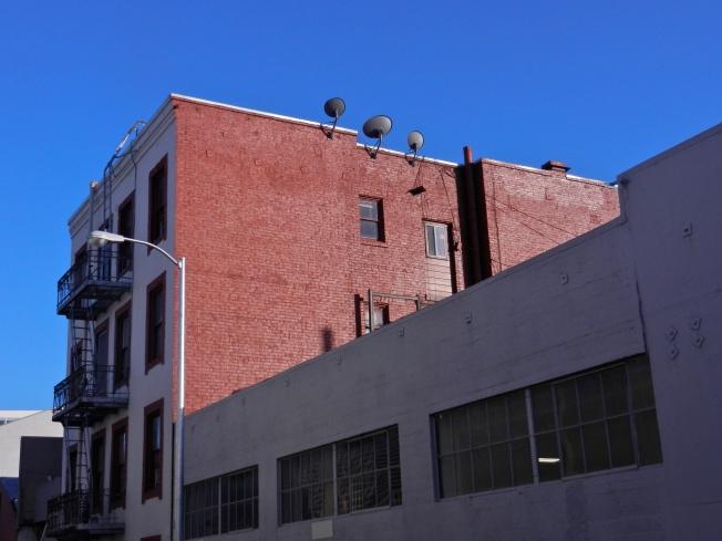 DSCN4988, South of Market, San Francisco, California, 20 April 2013, 06:58:30 p.m.