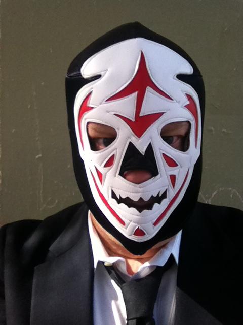 El Luchador Killer Chemo!