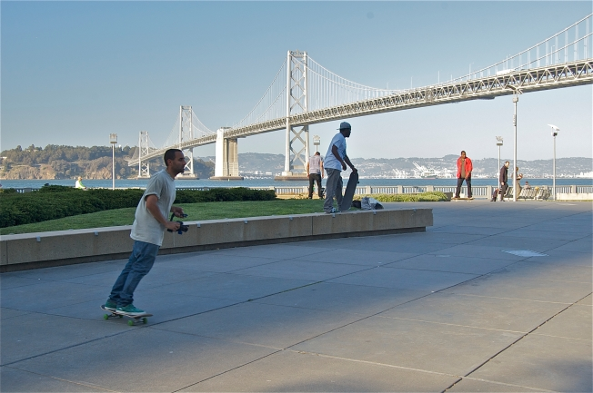 SF East Coast 3 052213