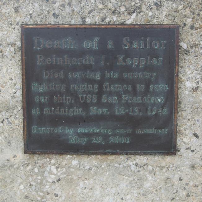 The Sign Says (Reinhardt Kepper) 060213