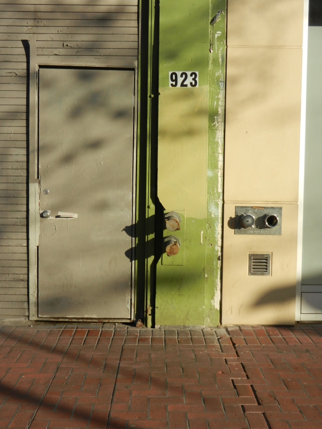 923 Market Street, San Francisco, California