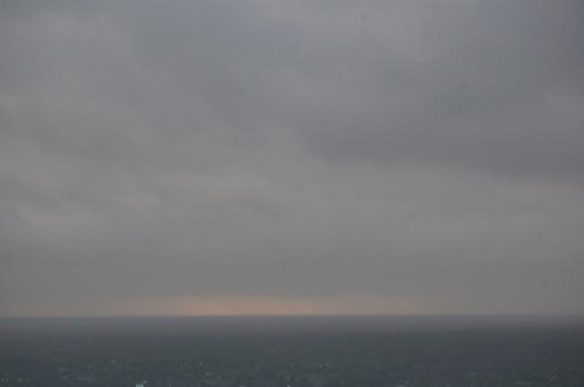 Wester Horizon, San Francisco, California, 27 October 2013