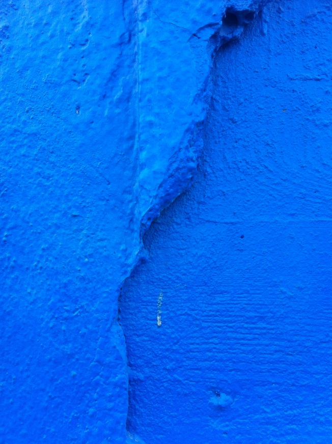 Blue Series #250, 29 September 2013