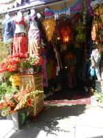 Indian Clothing & Gift Shop