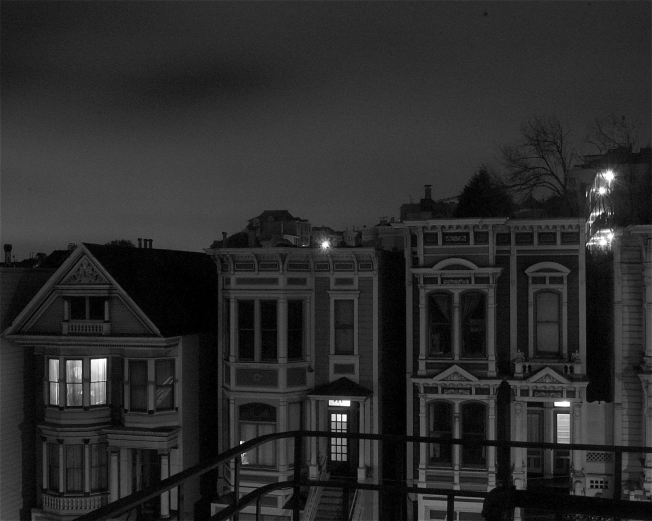 San Francisco, 28 Sept 2014, f22