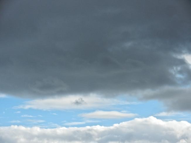 Lowering Sky, 29 November 2014.