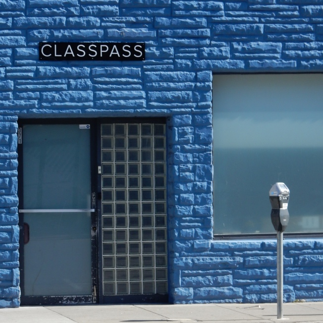 CLASSPASS, San Francisco, CA, 3 October 2015.